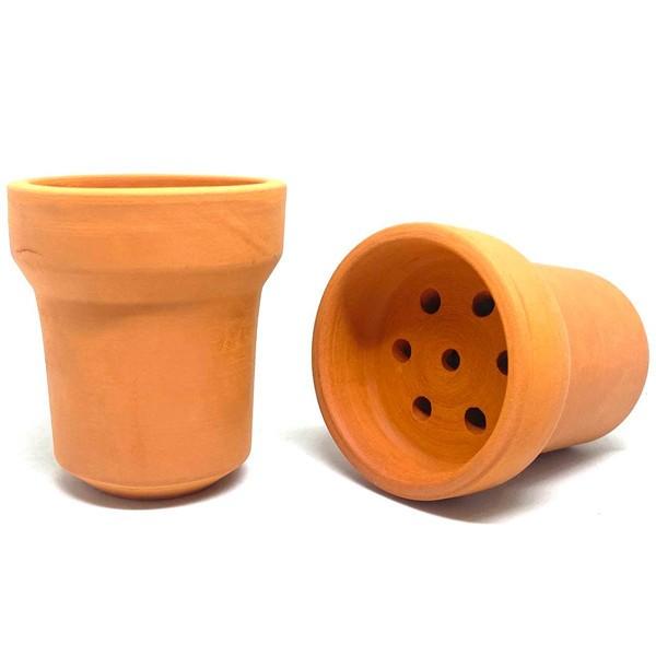 Чаша Глиняная Jarveex Solo Classic (Orange)