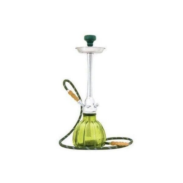 Кальян Mya Dervish (Зеленый)