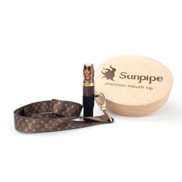 Персональный Мундштук Premium Sunpipe LV (Premium)