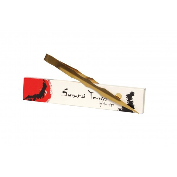 Щипцы Sunpipe Samurai 24к (Золотой)