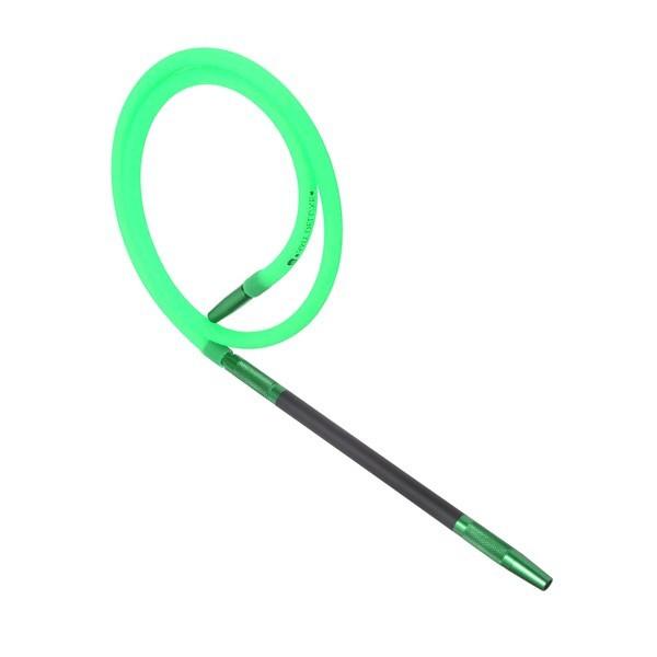 Шланг Силиконовый AMY SS Soft Touch (Green)