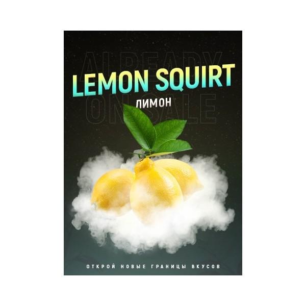Табак 4:20 Dark Line Lemon Squirt (Лимон Сквирт) 100 гр