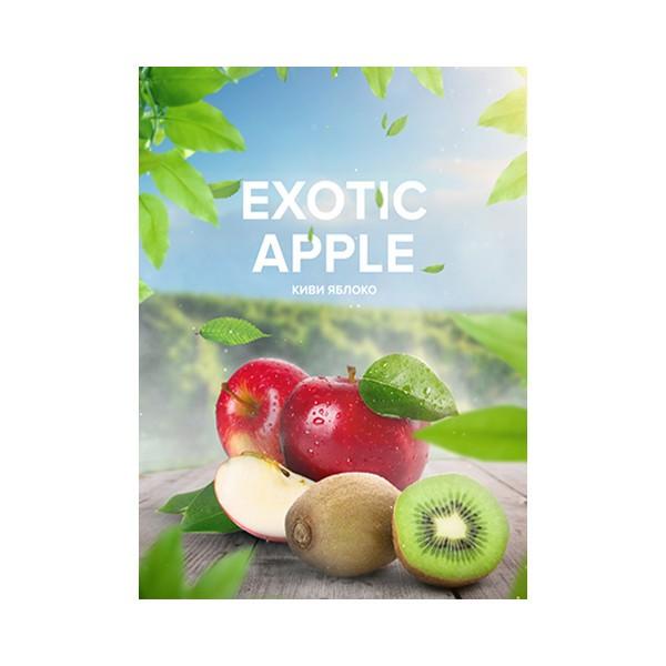Табак 4:20 Tea Line Exotic Apple (Экзотик Яблоко) 125 гр