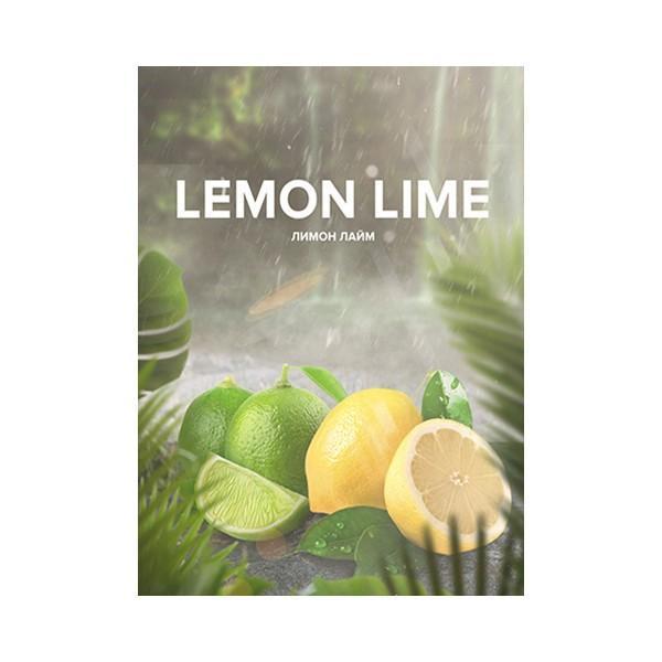 Табак 4:20 Tea Line Lemon Lime (Лимон Лайм) 125 гр