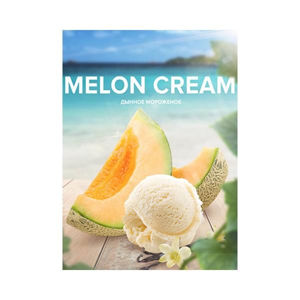 Табак 4:20 Tea Line Melon Cream (Дыня Крем) 125 гр