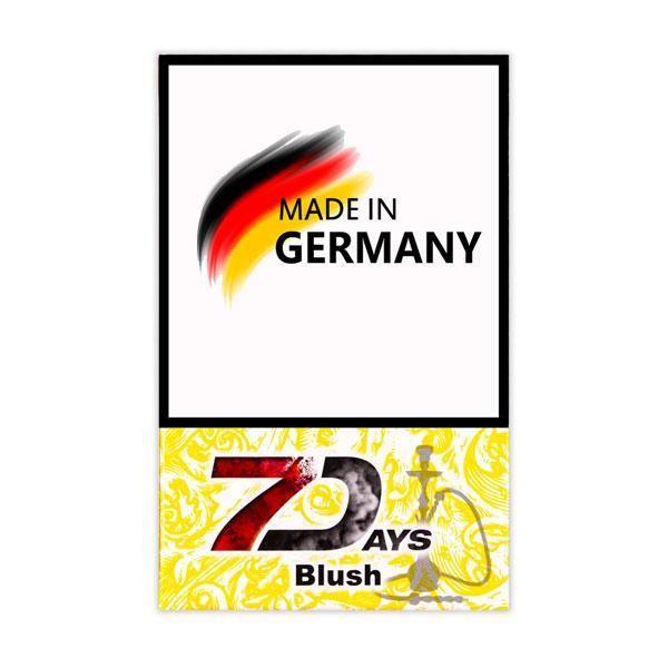 Табак 7 Days Blush (Лимон мед) 50 гр