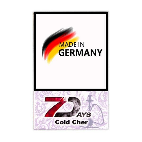 Табак 7 Days Cold Cher (Холодная вишня) 50 гр