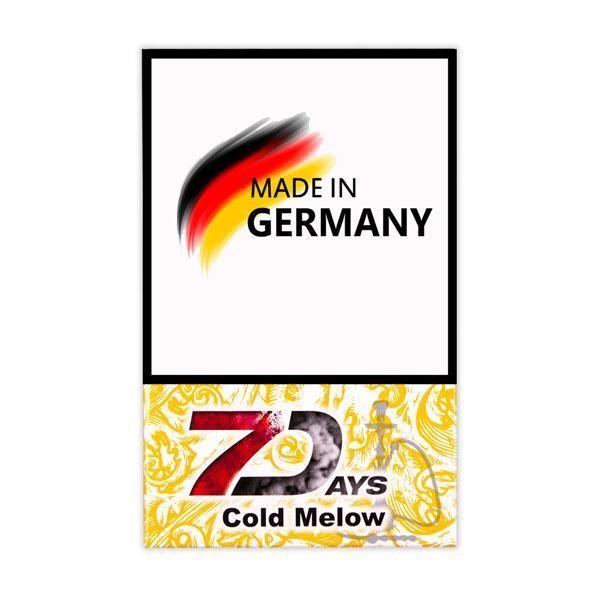 Табак 7 Days Cold Peah (Персик со Льдом) 50 гр