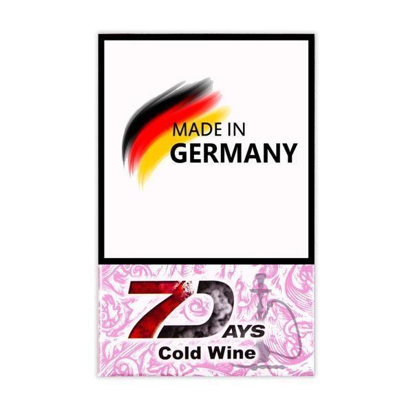 Табак 7 Days Cold Wine (Холодное вино) 50 гр