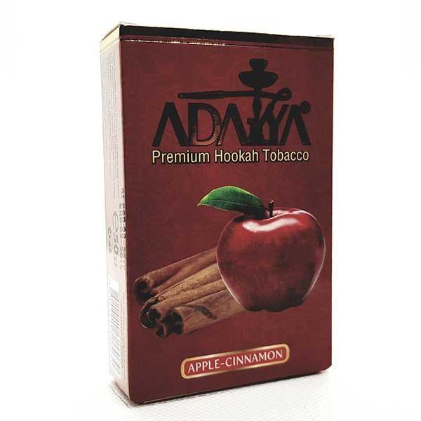Табак Adalya Apple Cinnamon (Яблоко Корица) 50гр  -  Aladin.kiev.ua купить