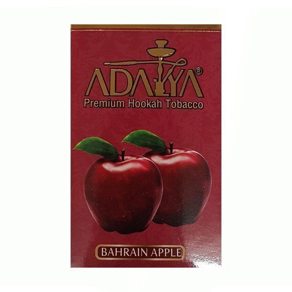 Табак Adalya Bahrain Apple (Бахрейнское Яблоко) 50гр  -  Aladin.kiev.ua купить