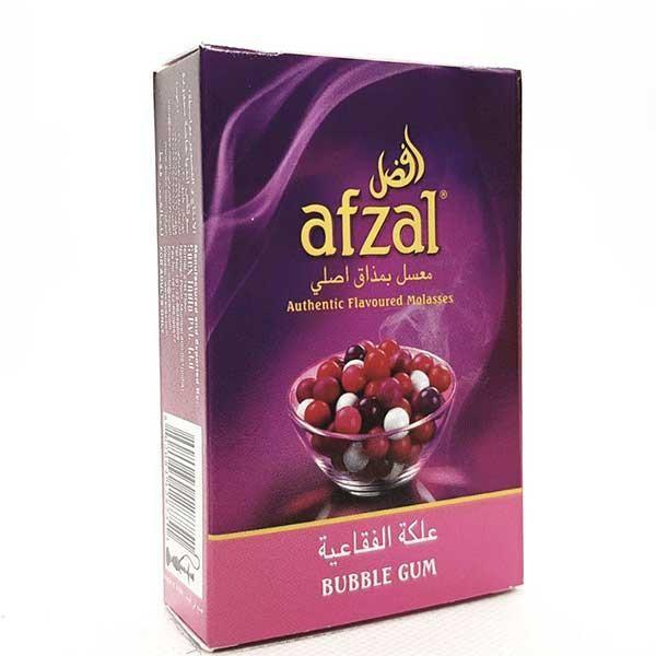 Табак Afzal Bubble Gum (Сладкая Жвачка) 50гр  -  Aladin.kiev.ua купить