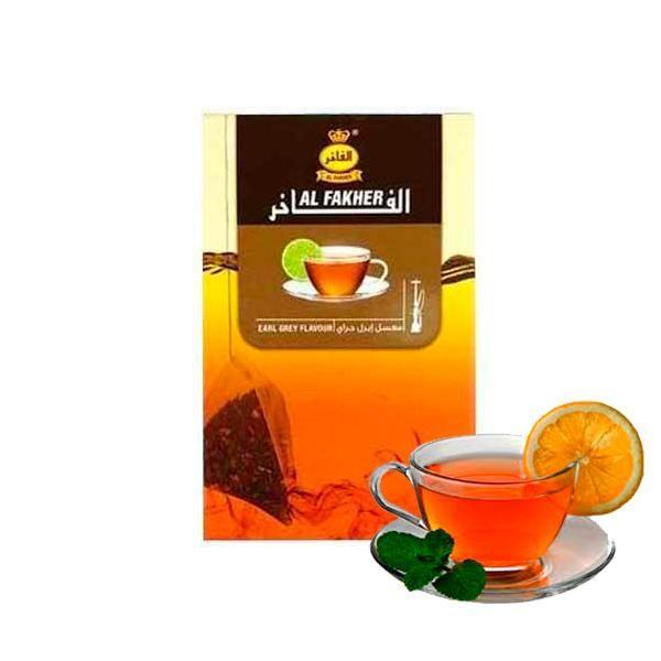 Табак Al Fakher Earl Grey 74 (Эрл Грей) 50гр