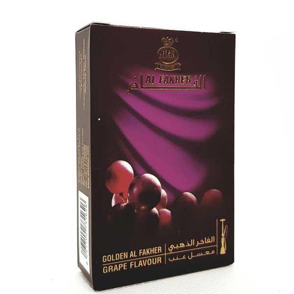 Табак Al Fakher Golden Grape (Розовый Виноград) 50гр