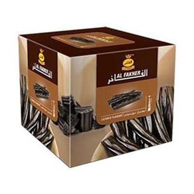 Табак Al Fakher Licorice (Лакрица) 1кг  -  Aladin.kiev.ua купить