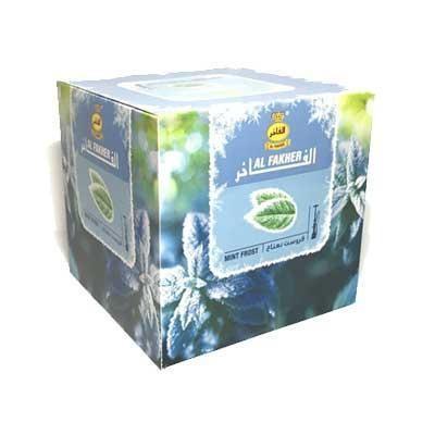 Табак Al Fakher Mint Frost ( Мята Лед) 1кг