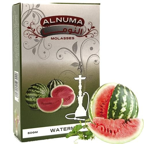 Табак Alnuma Watermelon (Арбуз) 50гр