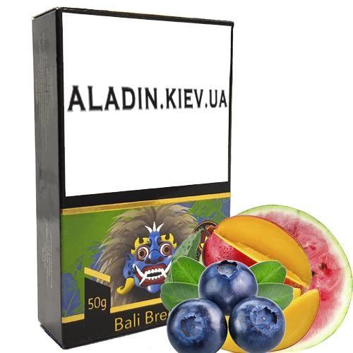 Табак Amy Gold Bali Breeze (Бриз Бали) 50гр