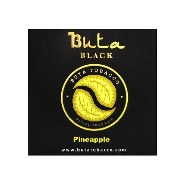 Табак Buta Black Pineapple (Ананас) 20 гр