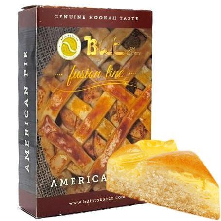 Табак Buta Gold Line American Pie (Американский Пирог) 50 гр