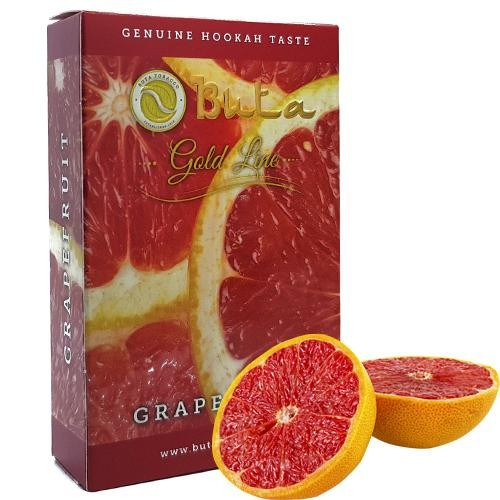 Табак Buta Gold Line Grapefruit (Грейпфрут) 1кг