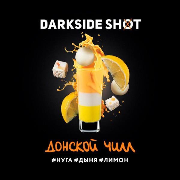 Табак Darkside Shot Line Донской Чилл 30 гр