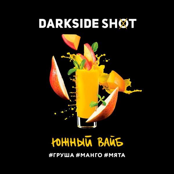 Табак Darkside Shot Line Южный Вайб 30гр