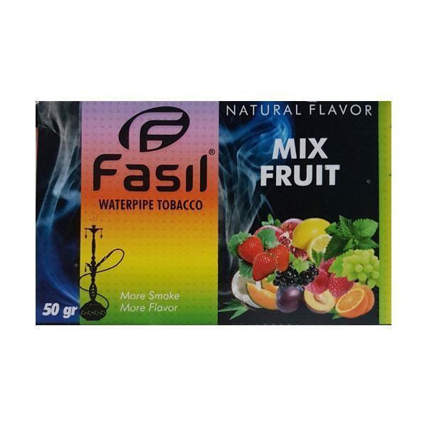 Табак Fasil Mix Fruit (Фруктовый Микс) 50гр  -  Aladin.kiev.ua купить
