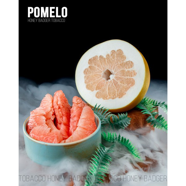 Табак Honey Badger Wild Line Pomelo (Помело) 100гр