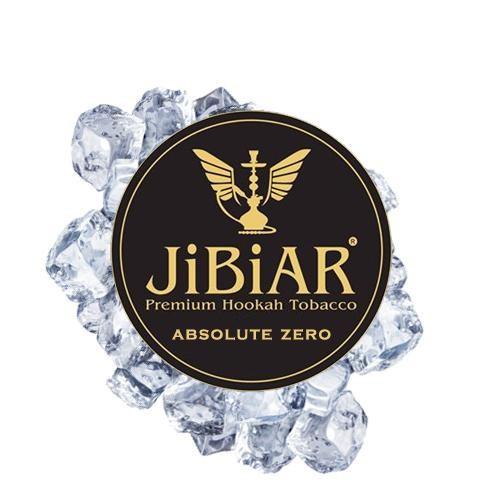 Табак JIBIAR Absolute Zero (Абсолют Зеро) 1 кг