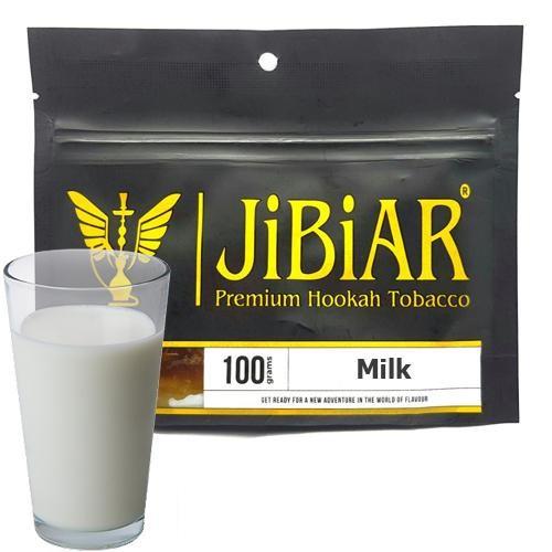 Табак JIBIAR Milk (Молоко) 100 гр