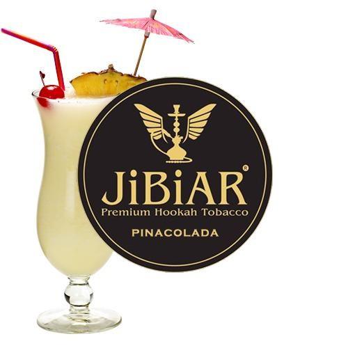 Табак JIBIAR Pinacolada (Пина Колада) 1 кг