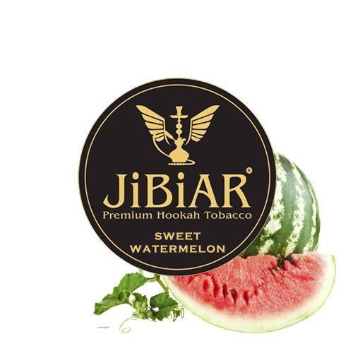 Табак JIBIAR Sweet Watermelon (Сладкий Арбуз) 1 кг