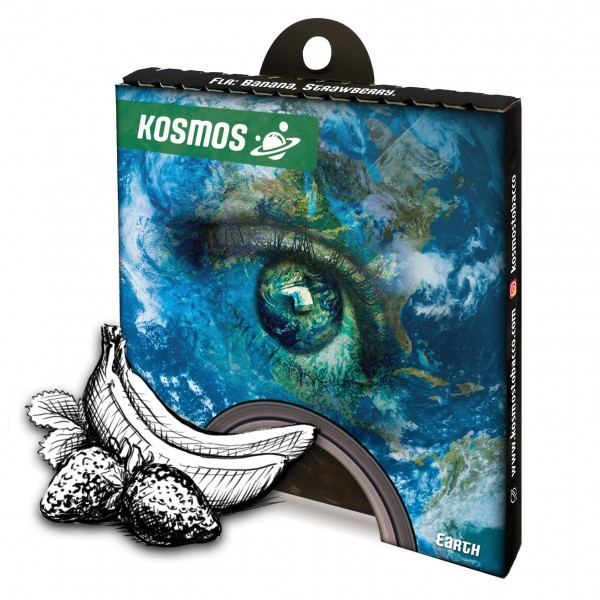 Табак Kosmos Earth (Земля) 60 гр