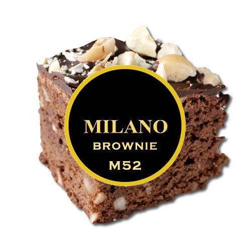 Табак Milano Brownie M52 (Брауни) 100 гр