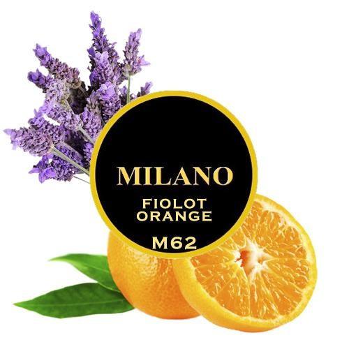 Табак Milano Fiolot Orange M62 (Фиолот Апельсин) 100 гр