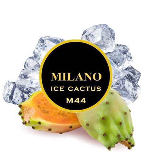 Табак Milano Ice Cactus M44 (Лед Кактус) 100гр
