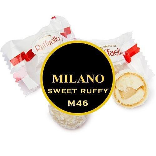 Табак Milano Sweet Ruffy M46 (Рафаело) 100 гр