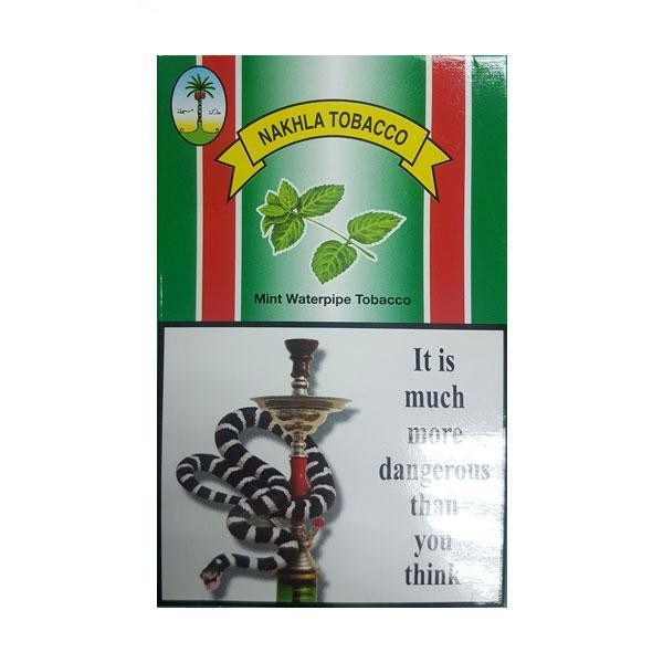 Табак Nakhla Mint (Мята) 50гр