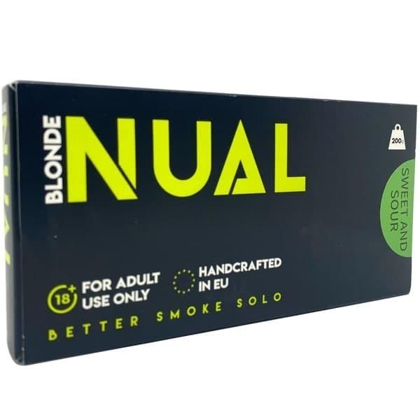 Табак Nual Sweet and Sour (Свит Энд Сауэр) 200 гр