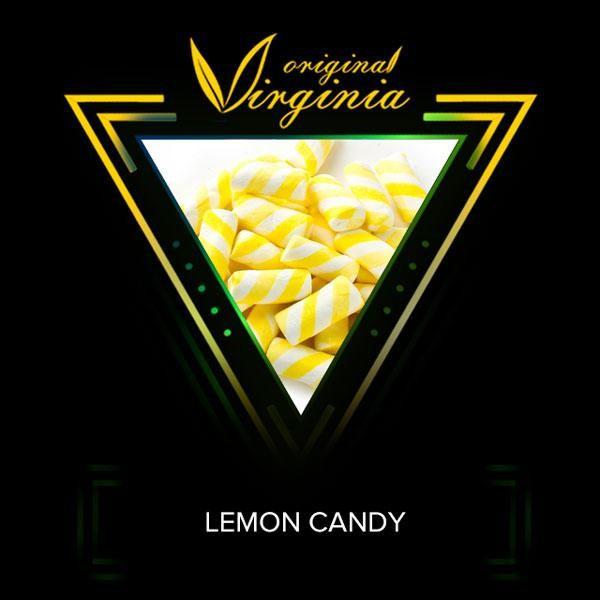Табак Original Virginia Lemon Candy (Лимонная Конфета) 100 гр