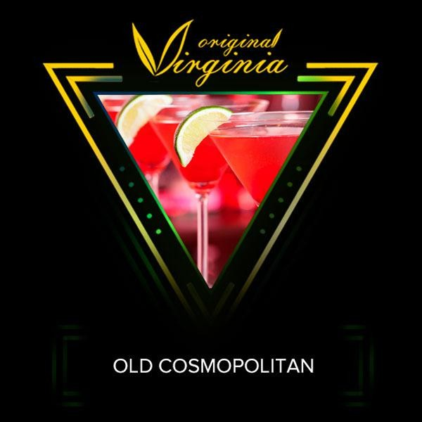 Табак Original Virginia Old Cosmopolitan (Коктейль Космополитен) 100 гр