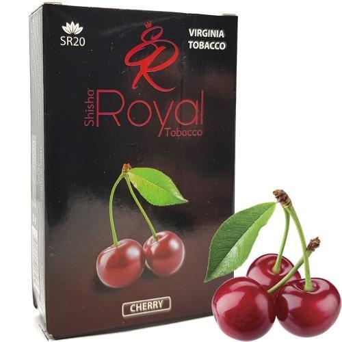 Табак Royal Cherry (Вишня) 50 гр
