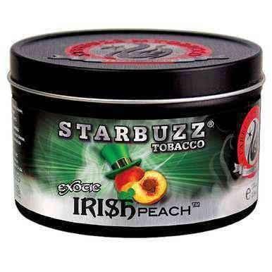 Табак Starbuzz Irish Peach (Ирландский Персик) 100гр