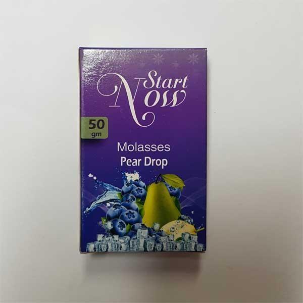 Табак Start Now Pear Drop (Грушевая Конфета) 50гр