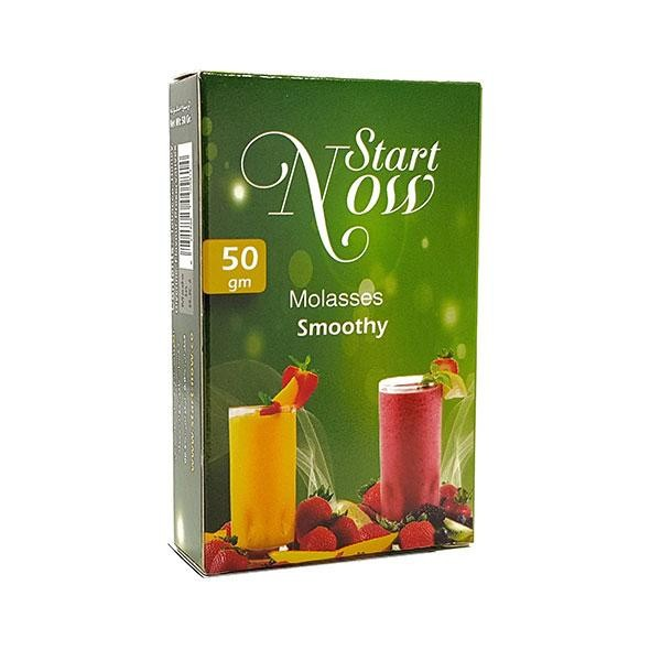 Табак Start Now Smoothy (Смузи) 50гр