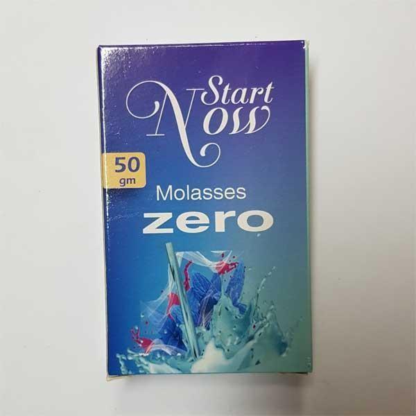 Табак Start Now Zero (Лед) 50гр