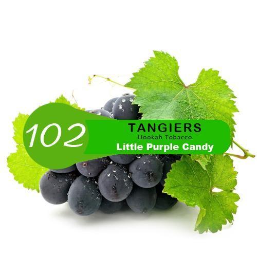 Табак Tangiers Birquq Little Purple Candy 102 (Маленькая Фиолетовая Конфета) 250гр