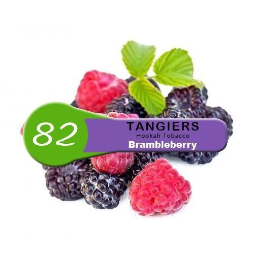 Табак Tangiers Burley Brambleberry 82 (Брэмблберри) 250гр  -  Aladin.kiev.ua купить