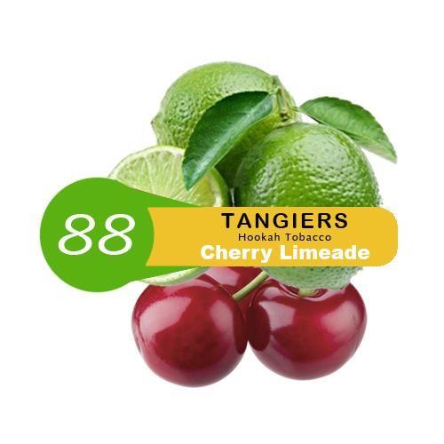 Табак Tangiers Noir Cherry Limeade 88 (Вишня Лайм) 250гр